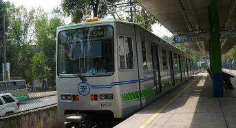 Ciudad de México estudia conectarse con el aeropuerto por tren