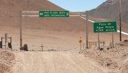 Obras por túnel binacional de US$1.500 millones comenzarán en 2018