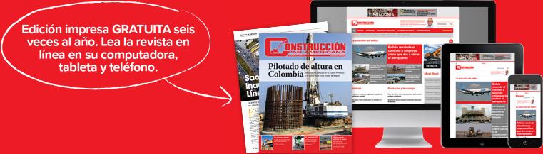 Construcción Pan-Americana