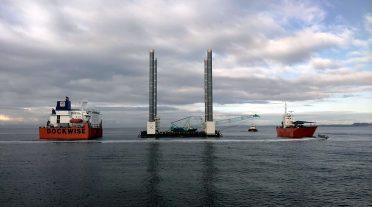 Avanza el proyecto del puente colgante de Chacao en Chile