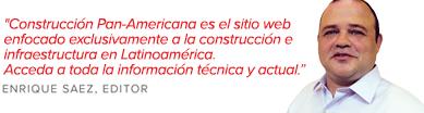 Construcción Pan-Americana Editor