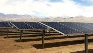 A partir de 2018 Metro de Chile usará energía renovable