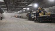 [Video] Nuevo Túnel Kennedy de Santiago de Chile está casi listo