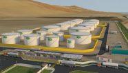 Petroperú obtiene habilitación para el Nuevo Terminal de Ilo