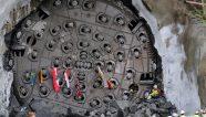 Herrenknecht participa en un proyecto de tunelado magistral en Noruega