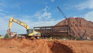 Recortes federales truncaron proyectos de Costalegre en México