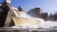 Argentina suspende construcción de represa de Chihuidos