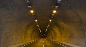 Avances del proyecto Túnel del Toyo en Colombia