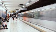 Tren Santiago-Valparaíso despierta interés de empresas italianas