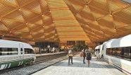 ICA y Fonatur negocian concesión de carretera para el Tren Maya