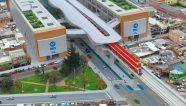 Cinco consorcios compiten por el Metro de Bogotá