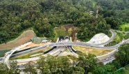 Colombia pone en operación el Túnel de Oriente