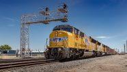 CAF aprobó crédito por US$85 millones para Ferrocarril Central de Uruguay