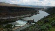 Argentina espera rediseño de la represa Cóndor Cliff