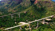 Colombia pondrá en funcionamiento viaducto Gualanday II en enero de 2020