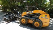 Case trabaja duro en el Caribe