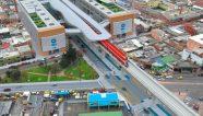 Metro de Bogotá: Se suspendió la compra de predios para el metro