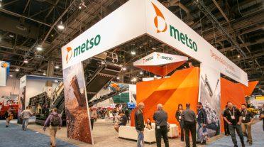 Metso lanza la nueva gama NW Rapid personalizada para el mercado americano