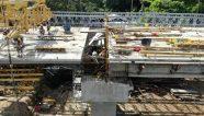 Paraguay entregará puente Charte en agosto de 2020