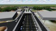 Paraguay: Inician tareas para la construcción del túnel 3 Bocas