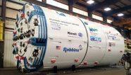 Un Proyecto Estrella de tunelación en Nueva York