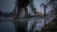 Un puente histórico lleno de desafíos